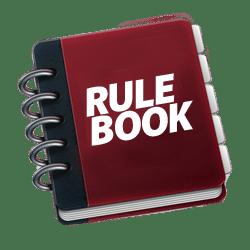 VSOC Rule Book