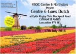 VSOC C6 Goes Dutch Flyer