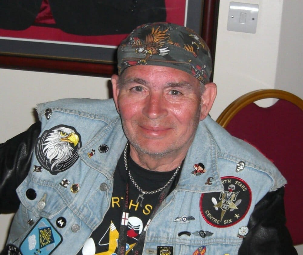 Victor Bowden
