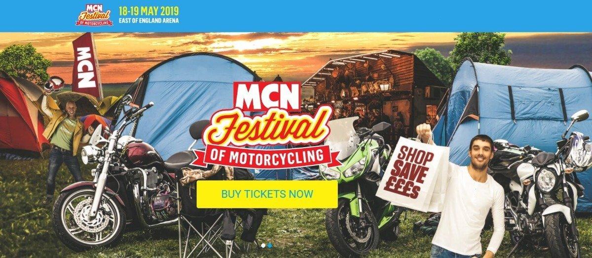 MCN Festival 2019