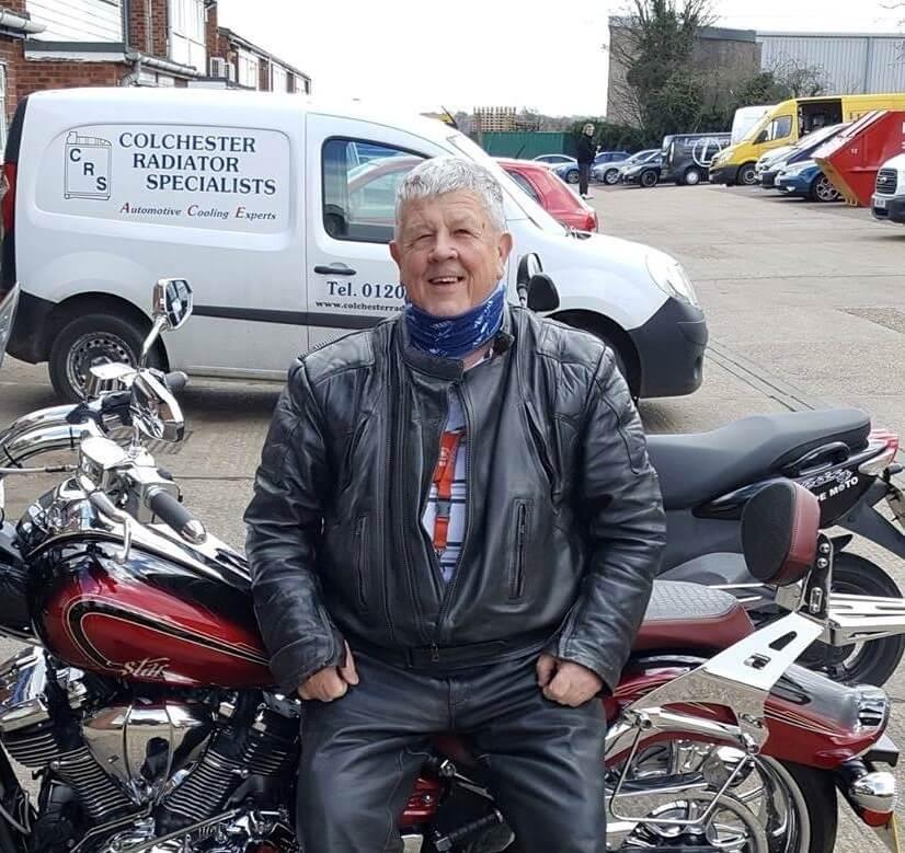 Peter Gauntlett